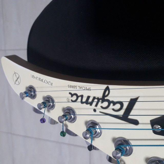 Guitarra Tagima Extreme - Foto 5