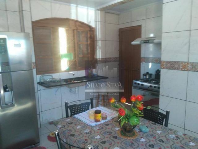 Casa 2 quartos sendo 1 suíte Novo Jardim Oriente Valparaíso Goiás - Foto 7