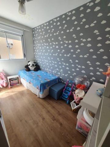 Apartamento à venda com 3 dormitórios em Jardim carvalho, Porto alegre cod:LI50879256 - Foto 12