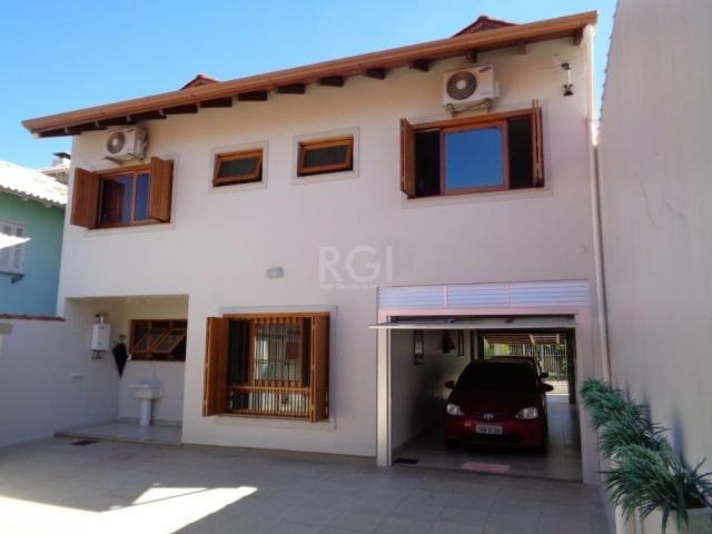 Casa à venda com 5 dormitórios em Vila ipiranga, Porto alegre cod:EL56356945 - Foto 13