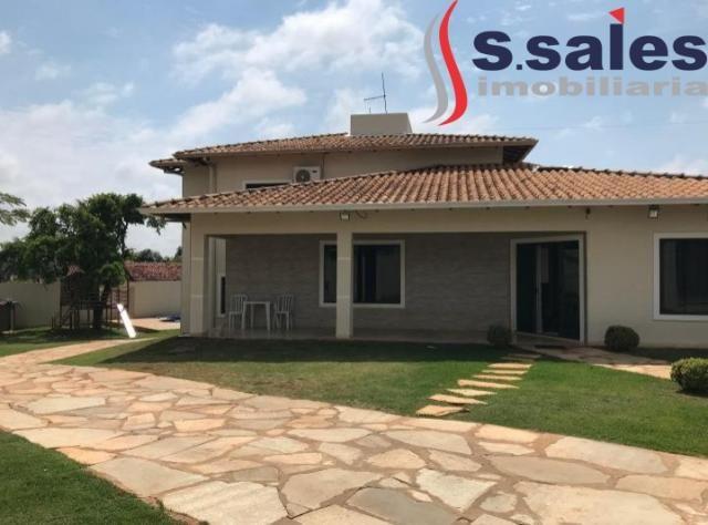 Ótima casa em Arniqueira com 4 Suítes - Lote em 1250m² - Lazer Completo - Brasília DF - Foto 5