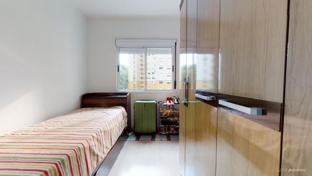 Apartamento à venda com 3 dormitórios em Santo antônio, Porto alegre cod:AG56356330 - Foto 5