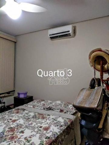 Apartamento com 3 dormitórios à venda, 100 m² por R$ 890.000,00 - Icaraí - Niterói/RJ - Foto 15