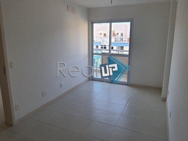Apartamento à venda com 2 dormitórios em Tijuca, Rio de janeiro cod:23250 - Foto 5