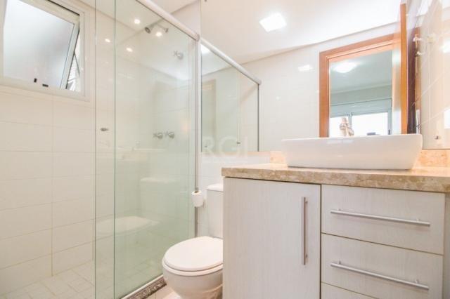 Apartamento à venda com 3 dormitórios em Partenon, Porto alegre cod:EL56356927 - Foto 13