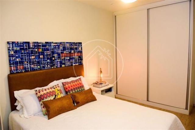 Apartamento à venda com 3 dormitórios em Icaraí, Niterói cod:826604 - Foto 11