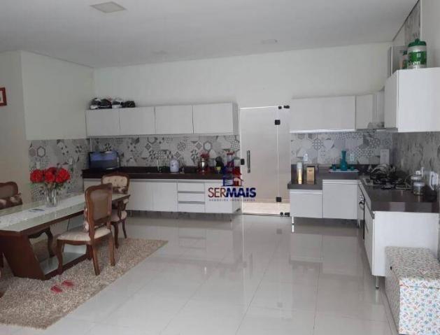 Casa de alto padrão a venda, por R$ 760.000 - Jardim dos Migrantes - Ji-Paraná/RO - Foto 13