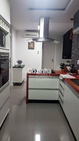 Apartamento com 3 dormitórios à venda, 100 m² por R$ 890.000,00 - Icaraí - Niterói/RJ - Foto 16