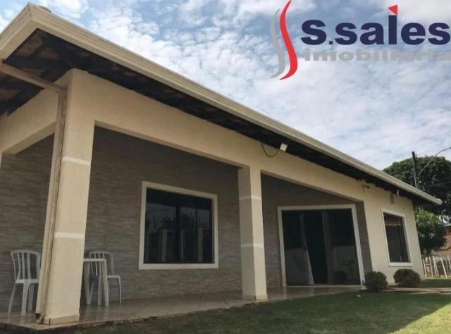Ótima casa em Arniqueira com 4 Suítes - Lote em 1250m² - Lazer Completo - Brasília DF - Foto 9