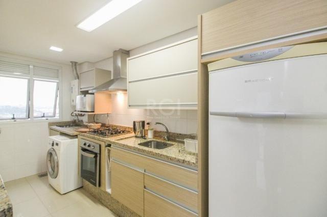 Apartamento à venda com 3 dormitórios em Partenon, Porto alegre cod:EL56356927 - Foto 5