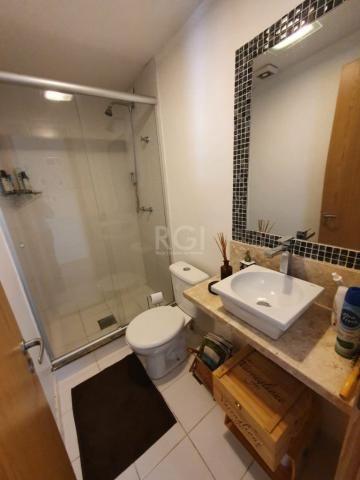 Apartamento à venda com 3 dormitórios em Jardim carvalho, Porto alegre cod:LI50879260 - Foto 14