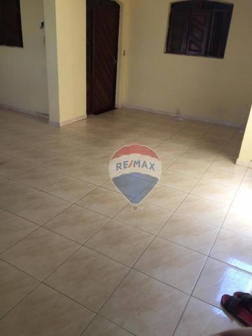 Casa com 2 dormitórios à venda, 120 m² por R$ 140.000,00 - Magano - Garanhuns/PE - Foto 4
