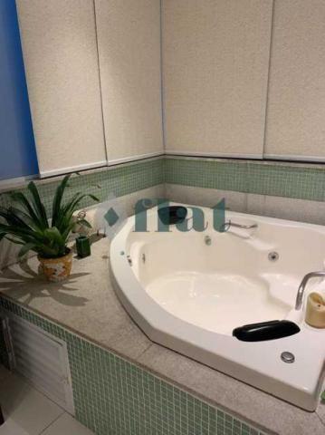 Apartamento à venda com 3 dormitórios cod:FLAP30289 - Foto 12