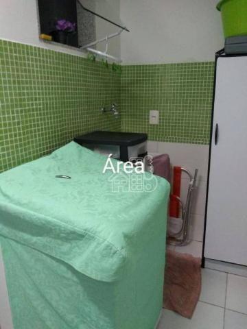 Apartamento com 3 dormitórios à venda, 100 m² por R$ 890.000,00 - Icaraí - Niterói/RJ - Foto 19