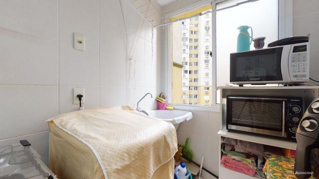 Apartamento à venda com 3 dormitórios em Santo antônio, Porto alegre cod:AG56356330 - Foto 8
