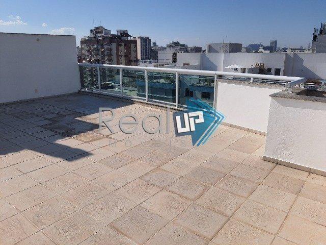 Apartamento à venda com 2 dormitórios em Tijuca, Rio de janeiro cod:23250 - Foto 17