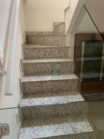 Casa com 2 dormitórios à venda, 82 m² por R$ 360.000,00 - Campo Grande - Rio de Janeiro/RJ - Foto 15