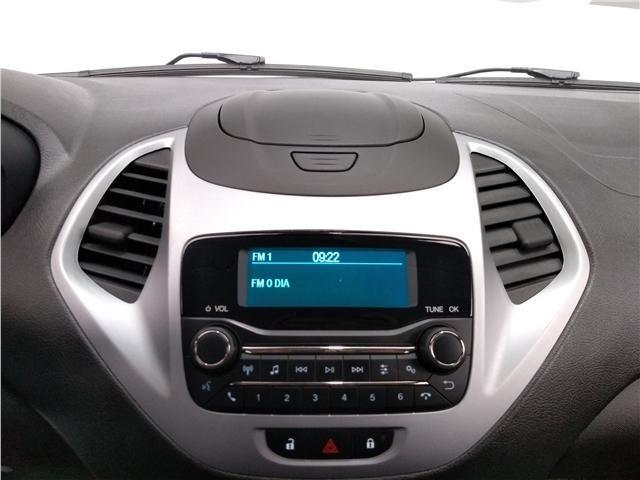Ford Ka 1.0 ti-vct flex se manual - Foto 15