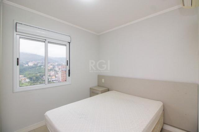 Apartamento à venda com 3 dormitórios em Partenon, Porto alegre cod:EL56356927 - Foto 14