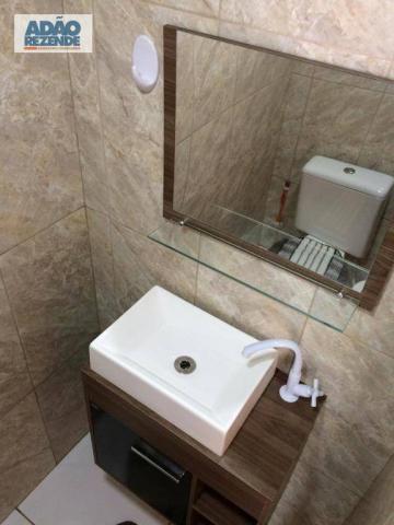 Casa com 2 dormitórios à venda, 95 m² - Bom Retiro - Teresópolis/RJ - Foto 9
