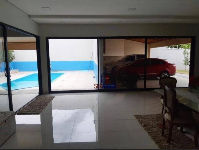 Casa de alto padrão a venda, por R$ 760.000 - Jardim dos Migrantes - Ji-Paraná/RO - Foto 10
