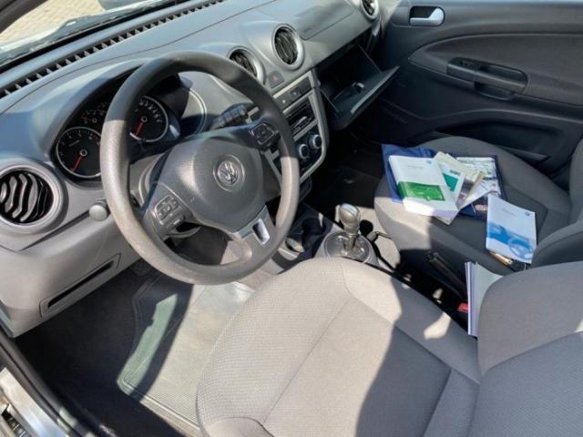 Volkswagen voyage 2013 1.6 mi comfortline i-motion 8v flex 4p automatizado - Foto 7