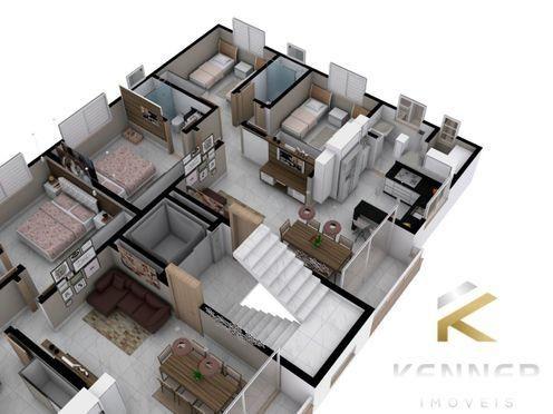Apartamento à venda no bairro Rosário - Patos de Minas/MG - Foto 5