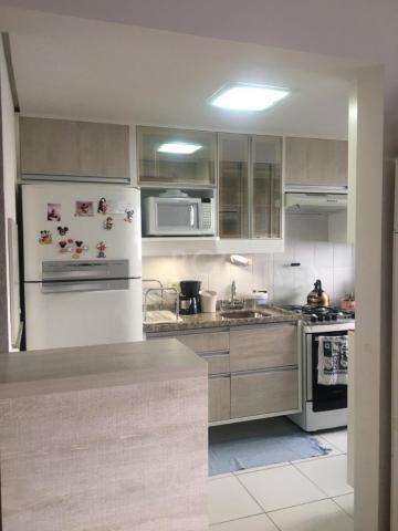 Apartamento à venda com 3 dormitórios em Jardim carvalho, Porto alegre cod:LI50879298 - Foto 9