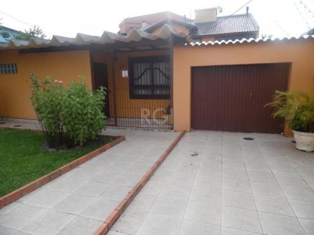 Casa à venda com 5 dormitórios em , Porto alegre cod:OT7248 - Foto 19