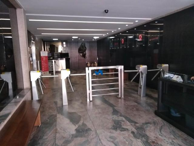 Escritório para alugar em Funcionários, Belo horizonte cod:ALM868 - Foto 8