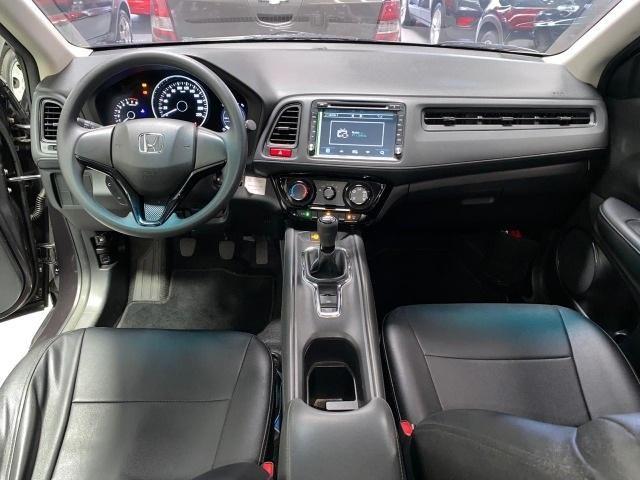 Honda HR-V LX 1.8 MEC FLEX - Foto 6