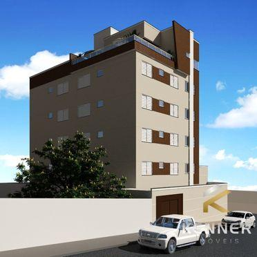 Apartamento à venda no bairro Rosário - Patos de Minas/MG - Foto 2
