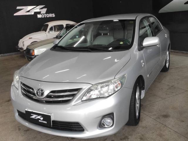 Corolla 2012/2012 1.8 gli 16v flex 4p automático - Foto 2