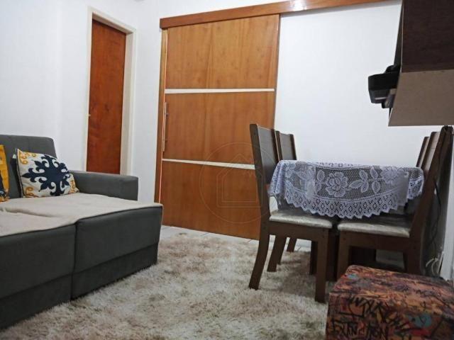 Apartamento com 1 dormitório à venda, 33 m² por R$ 550.000,00 - Copacabana - Rio de Janeir - Foto 4