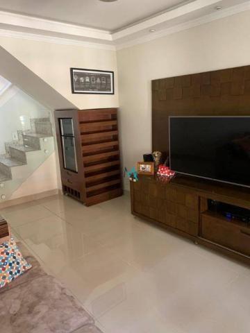 Casa com 2 dormitórios à venda, 82 m² por R$ 360.000,00 - Campo Grande - Rio de Janeiro/RJ