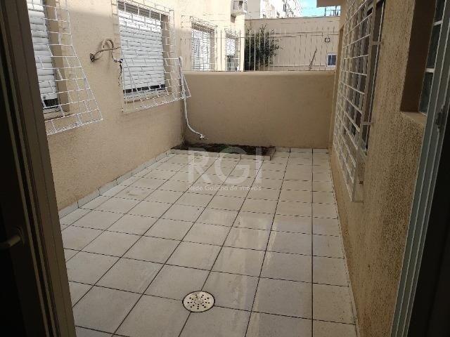 Apartamento à venda com 2 dormitórios em São sebastião, Porto alegre cod:OT7441 - Foto 2