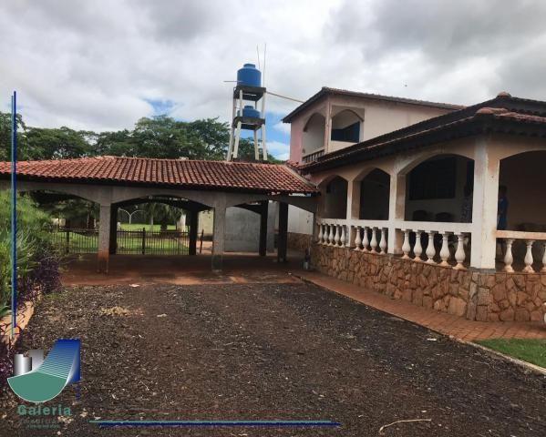 Chácara em Ribeirão Preto para Alugar - Foto 7