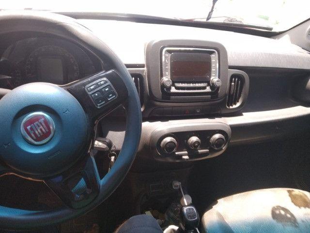 Fiat Mobi 1.0 Like Flex 5p - Foto 6