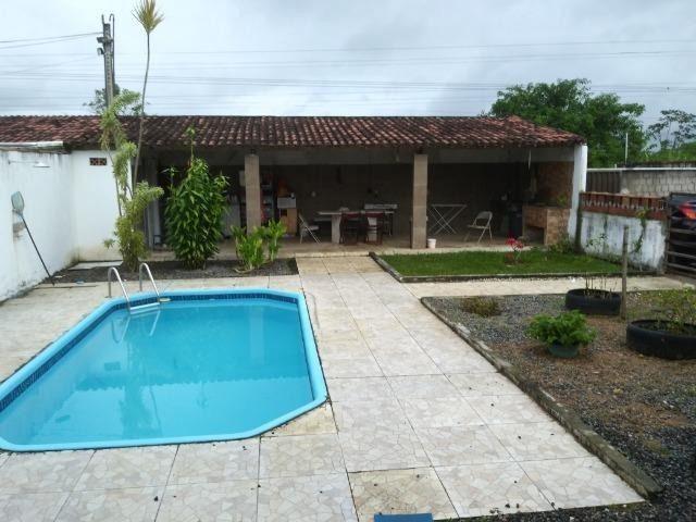 Casa em Aldeia 3 Suítes 200m² no Km 9,5 - Foto 3