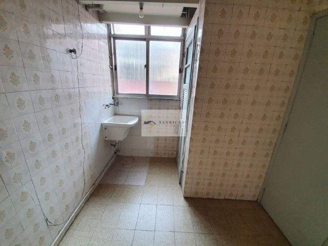 Amplo Apartamento 2 Quartos no Centro de Niterói - Rua Visc. Itaboraí - Foto 11