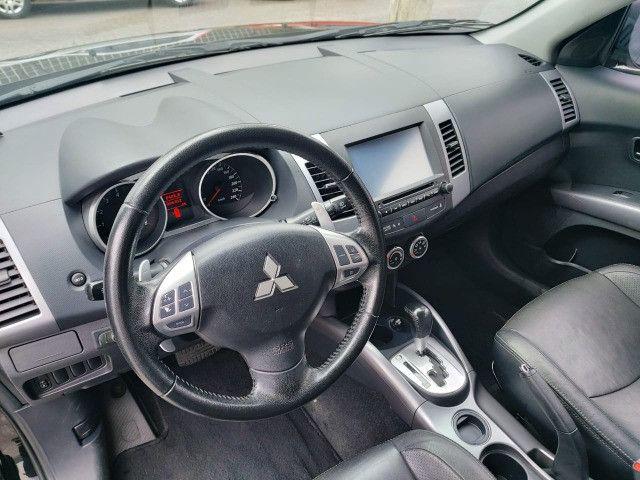 Outlander 2.0 SUV - automatico + Teto Solar - Foto 7