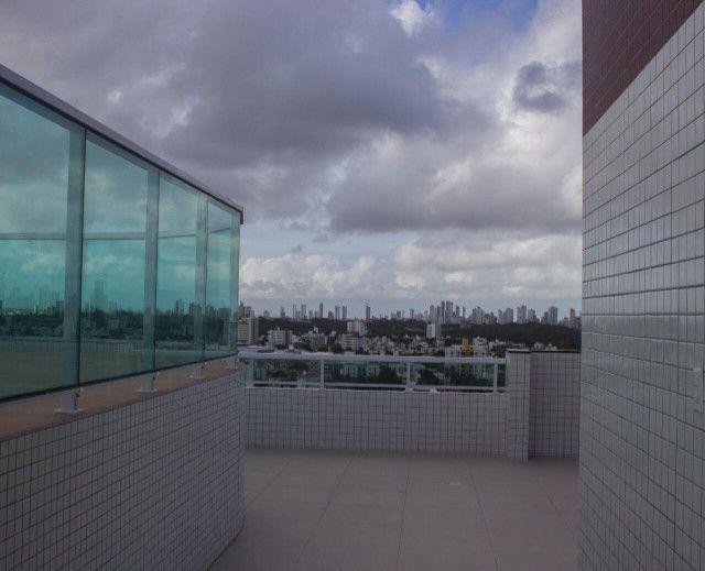 Apartamento com 03 quartos bem localizado no Bairro Jardim Cidade Universitária - Foto 5