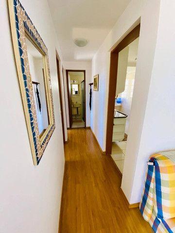 Apartamento Mobiliado no Alto da Boa Vista - Foto 6
