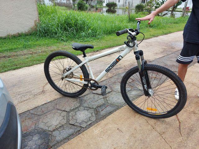 Bike session