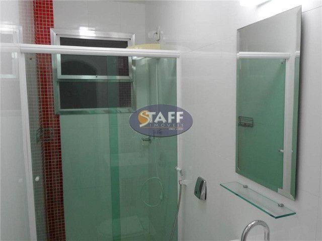 OLV#29#Apartamento com 3 quartos, 97 m², R$ 1.500.000 Algodoal - Cabo Frio/RJ - Foto 14