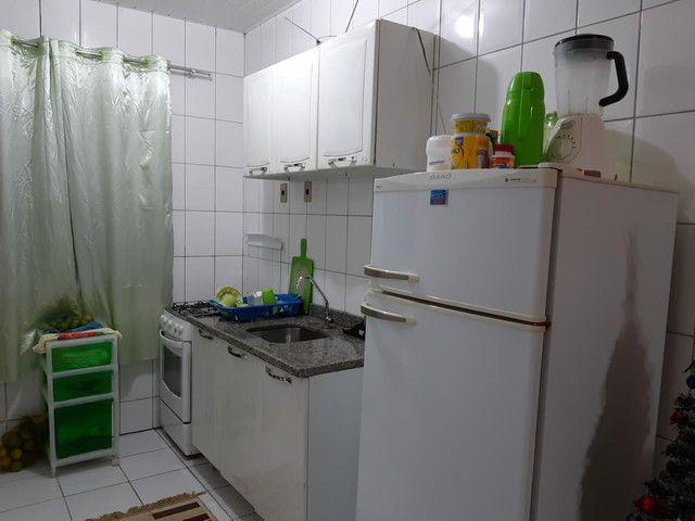 Vendo apartamento no Ed Tangaroa em salinas Rua H  3 suítes estudo permuta leia o anuncio