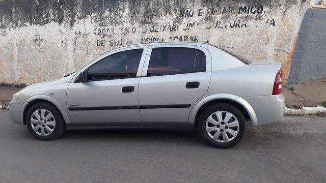 Astra Sedan super conservado - Foto 8