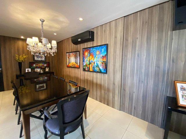 Apartamento 3 Quartos na Ponta Verde- Maceió/AL - Foto 3