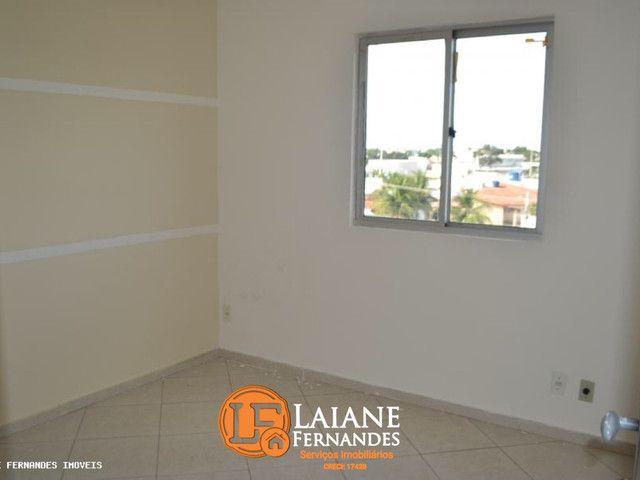Apartamentos para Locação com 03 Quartos sendo (02 Suite), no bairro Lagoa Seca - Foto 8