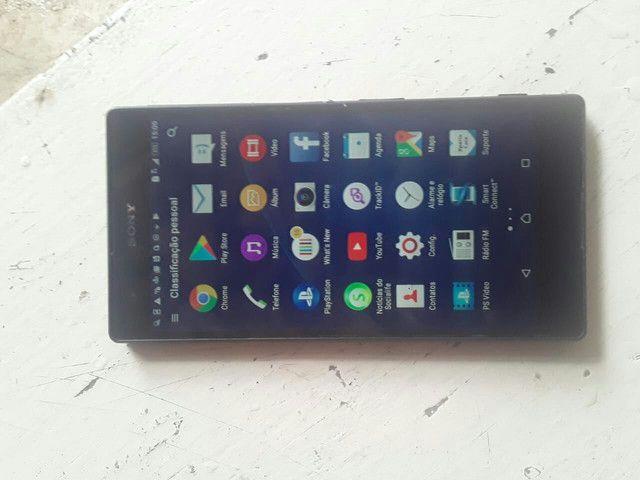 Troco ou Vendo Sony Experia T2 Ultra